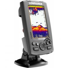 Эхолот Lowrance Hook-4x Mid/High/DownScan™ (000-12641-001)